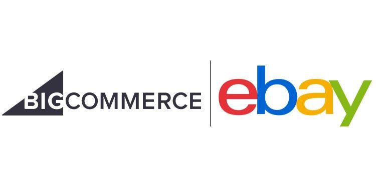 BigCommerce and Ebay