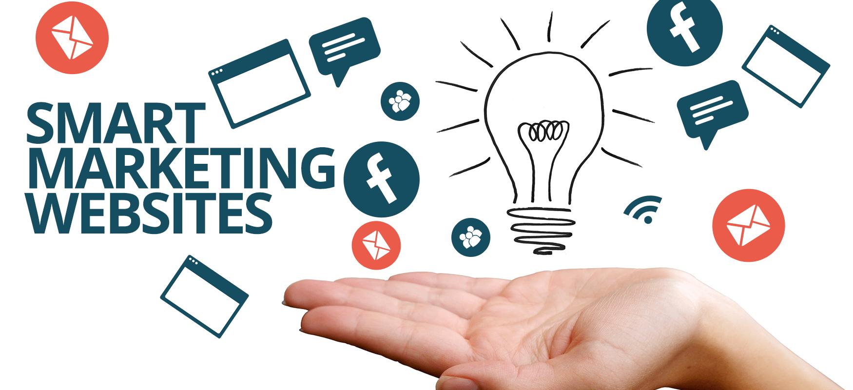 smart marketing websites web enabled ventures