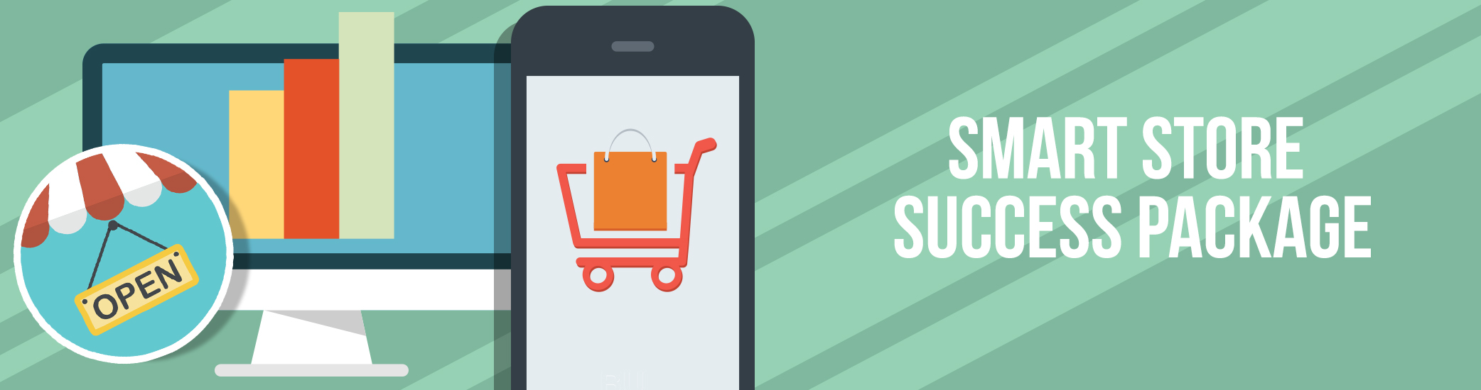 Smart Store Success Package
